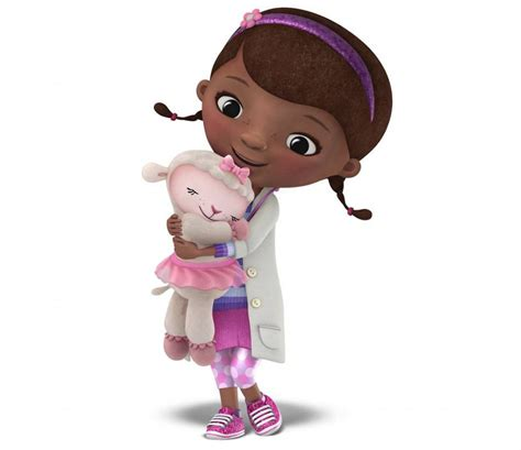 mcstuffins character clipart clipground
