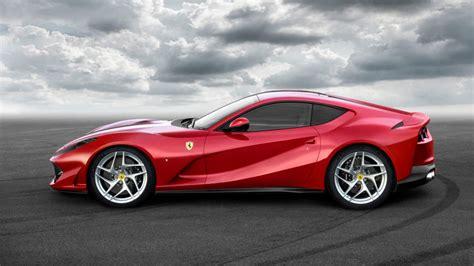 The 800hp ferrari 812 superfast is a wild car but is it still a true gt, as claimed by ferrari? New 2020 Ferrari 812 Superfast For Sale ()   Miller Motorcars