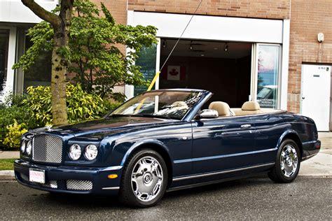 2009 Bentley Azure 2017 2018 Best Cars Reviews