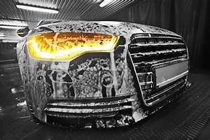 Produit Lavage Voiture : nettoyage voiture le tutoriel pour nettoyer la carrosserie steady skin 39 z covering ~ Maxctalentgroup.com Avis de Voitures