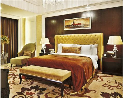 luxury bedroom set china luxury hotel president bedroom furniture sets 12170