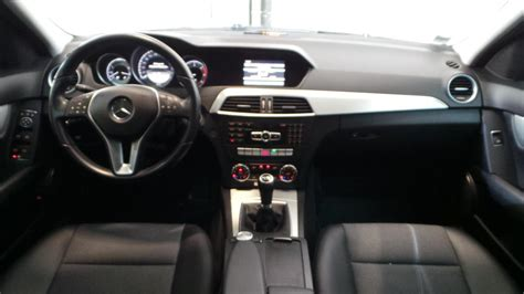 mercedes classe c w204 180 cdi be avantgarde occasion 224