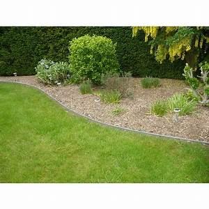 Bordure De Jardin Metal : bordure jardin metal 100 mm ~ Dailycaller-alerts.com Idées de Décoration