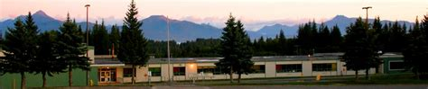 paul banks elementary school east road homer ak