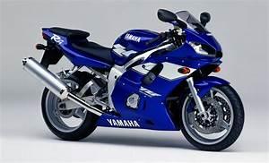 Yzf-r6  1999
