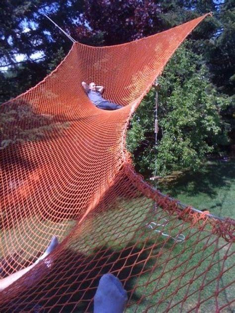 Big Hammocks by Backyard Hammock