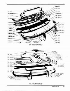 1948 Chevy Parts Catalog