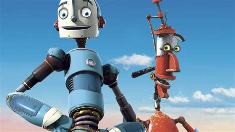 Robots Movie Wallpapers