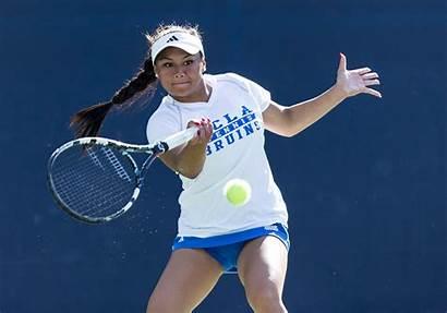 Tennis Ucla Maintains Success Near End Womens