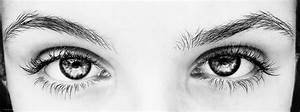 Eyes- Black and White by VLPhotography on DeviantArt