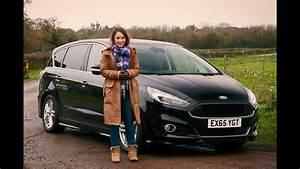 Ford S Max Reifengröße : ford s max 2016 review telegraph cars youtube ~ Blog.minnesotawildstore.com Haus und Dekorationen