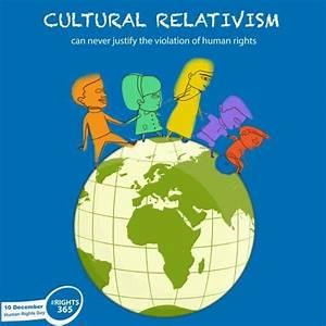 17 Best images ... Cultural Relativism