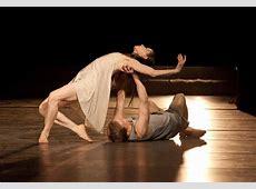 Royal Swedish Ballet Julia & Romeo CriticalDance