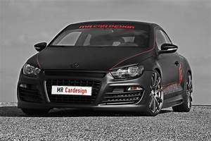 Scirocco Sport : mr car design vw scirocco black rocco car tuning ~ Gottalentnigeria.com Avis de Voitures