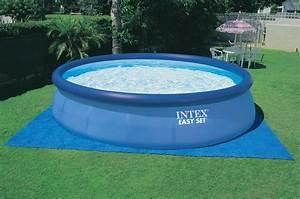 Easy Set Pools : intex 15 x 42 easy set above ground swimming pool package 1000 gph pump 28165eh ebay ~ Eleganceandgraceweddings.com Haus und Dekorationen