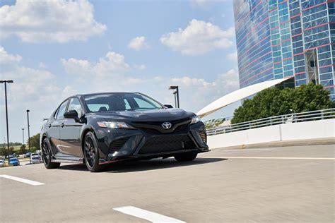 toyota camry trd  drive review car talk nigeria