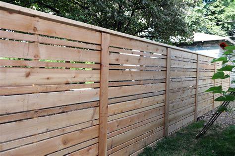 cedar wood fences oregon washington ricks custom