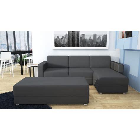 canapé d angle avec banc hill canapé d 39 angle réversible banc 4 places