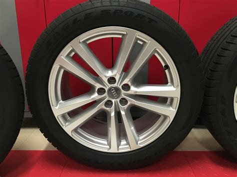 audi q7 2017 audi q7 20 quot s line takeoff wheels tires for