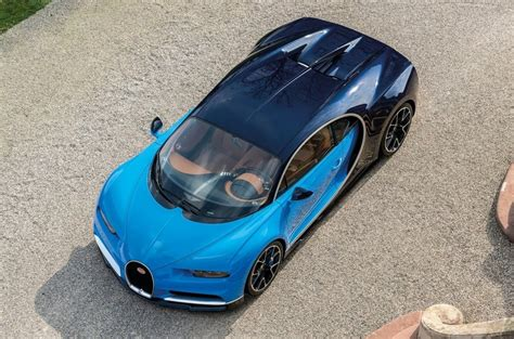El bugatti chiron hace su debut en el salón de ginebra y, sin duda, es una de las mayores estrellas de la muestra. Bugatti Chiron, todos los precios, ofertas y versiones