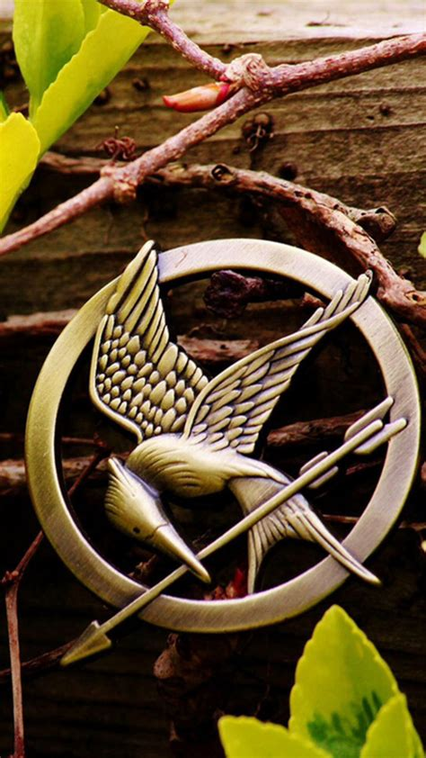 hunger games phone wallpaper gallery