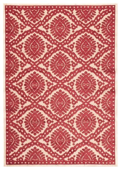 exotic ikat area rug mediterranean rugs  home