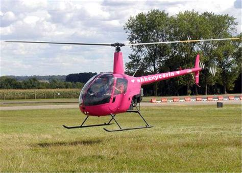 Shhexycorin ♥'s Pink Helicopter  Tarky7 Flickr