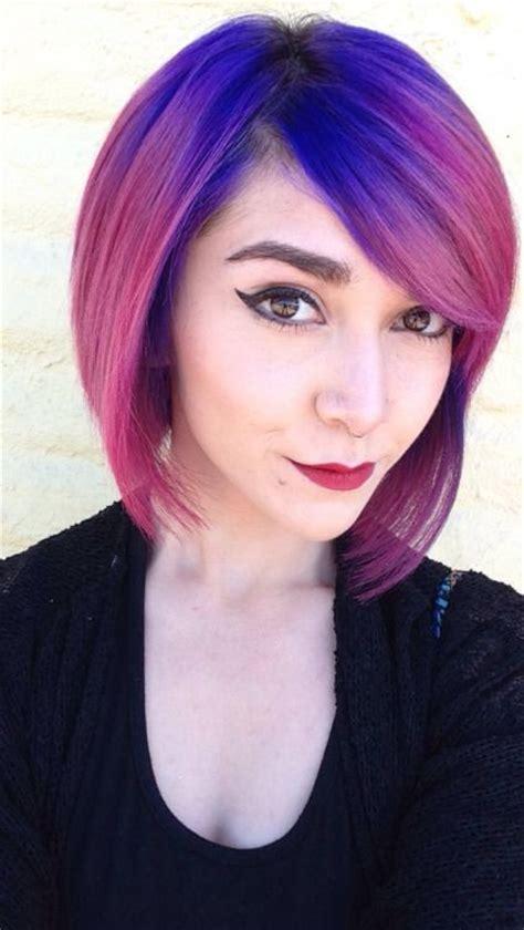 raices de cabello arcoiris  te haran tenir las tuyas