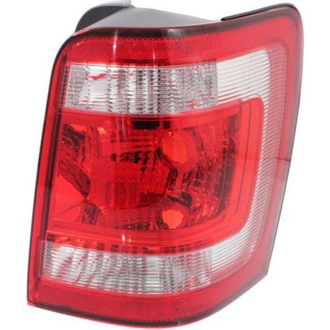 ford escape light at auto parts