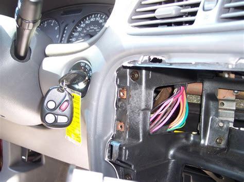Bcm Oldsmobile Alero Wiring Diagram