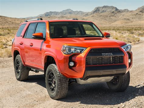 New Toyota 4runner by 2015 Toyota 4runner Review Redesign And Specs