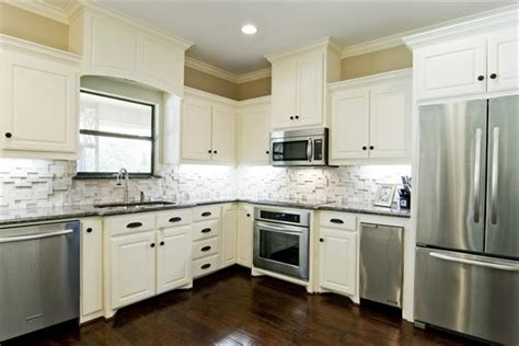 kitchen backsplash ideas white cabinets kitchen backsplash ideas fairmont homes