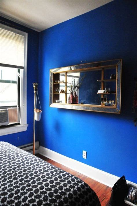 Blue Paint For Bedroom by The Best Paint Colors 10 Valspar Bold Brights Design