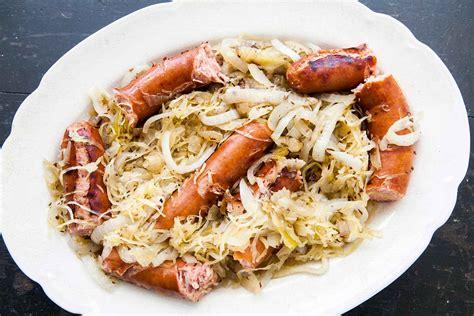 sauge cuisine grilled sausage recipe simplyrecipes com