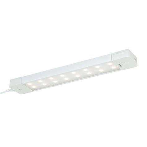 Wireless Cabinet Lighting Menards by 16 Quot Led Undercabinet Light At Menards 174