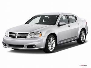 2012 Dodge Avenger Prices  Reviews  U0026 Listings For Sale