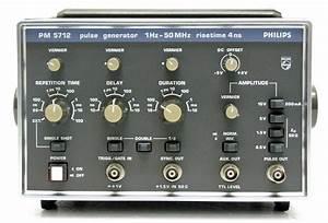 Philips  Pm 5712