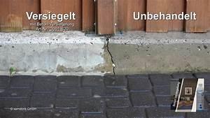 Betonfarbe Außen Terrasse : stein versiegelung au en ou12 hitoiro ~ Michelbontemps.com Haus und Dekorationen
