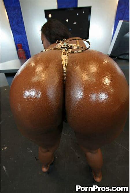 Naked Leak: Big Ass Ebony Gallery[Sexy Big Ass]