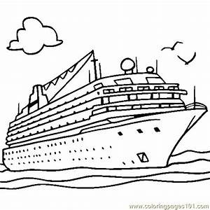 Wtcbaws38 Hd Free Water Transport Clipart Black And White