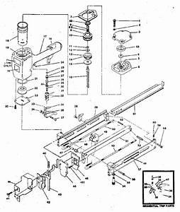 Craftsman Stapler Parts