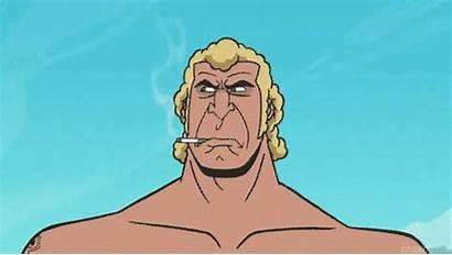 Brock Samson Archer Vs Wins