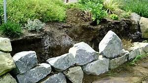 Kräuterhochbeet Selber Bauen : gartenmobel aus stein selber bauen m belideen ~ Lizthompson.info Haus und Dekorationen