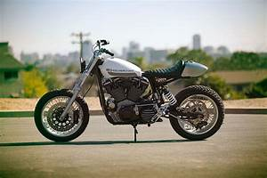 Racing Caf U00e8  Harley Sportster 1200 1998  U0026quot The Exponent U0026quot  By