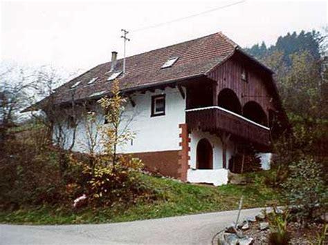 Freizeithaus Haus Weingarten In Steinach Baden
