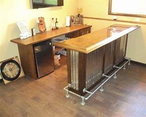industrial l shaped home bar design ideas renovations With home bar furniture l shaped