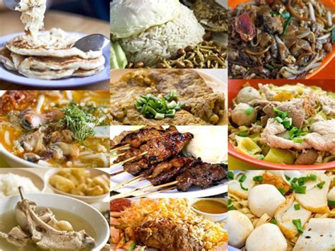 10 Best Hawker Foods In Singapore