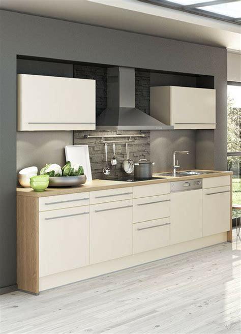 Küche Kleiner Raum Modern by Magnolie Als K 252 Chenfarbe Ideen Und Bilder F 252 R Die