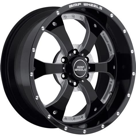 Bmg Wheels bmf novakane 20x10 19 custom wheels