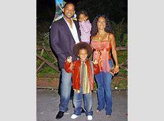 Will & Jada Smith's Family Photos PEOPLEcom